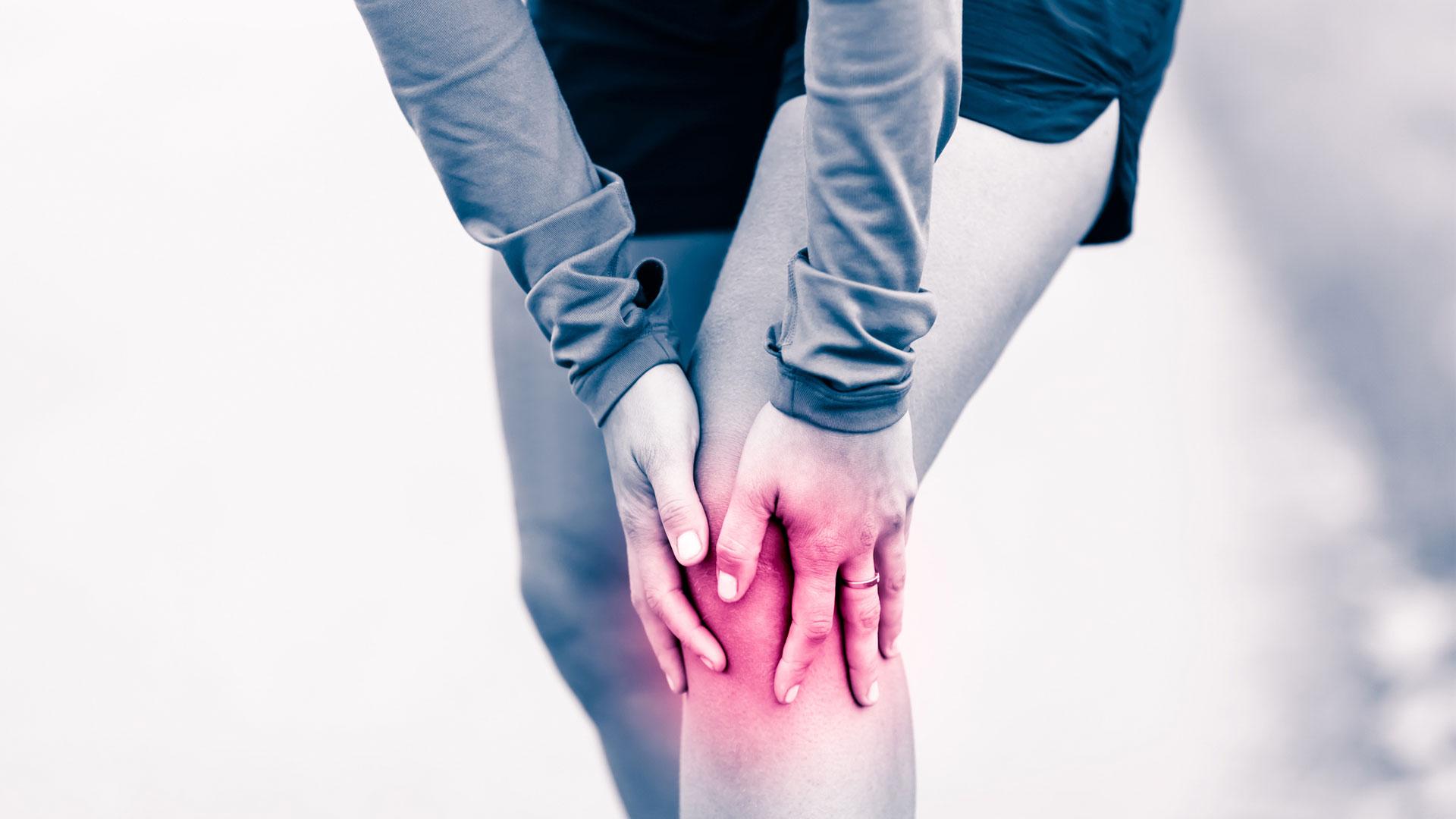 Dolores de espalda o de rodilla? Ni el frío, ni la humedad tendrían ...