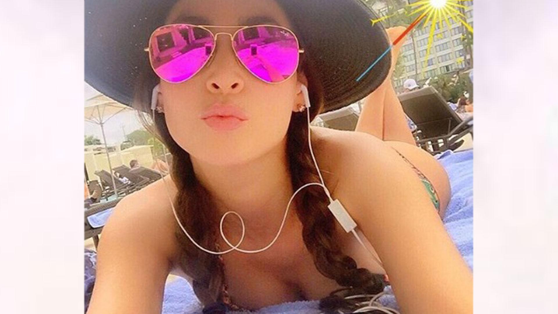 Carmen Villalobos Bikini 22