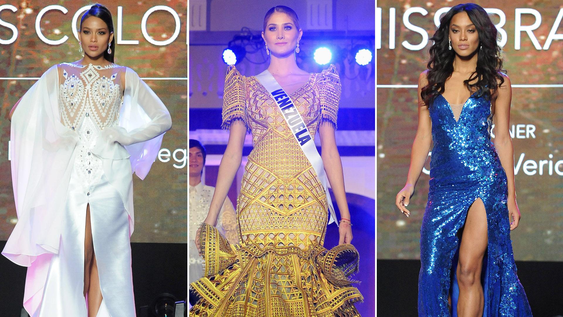 Los mejores momentos de Miss Universo 2017 | Telemundo