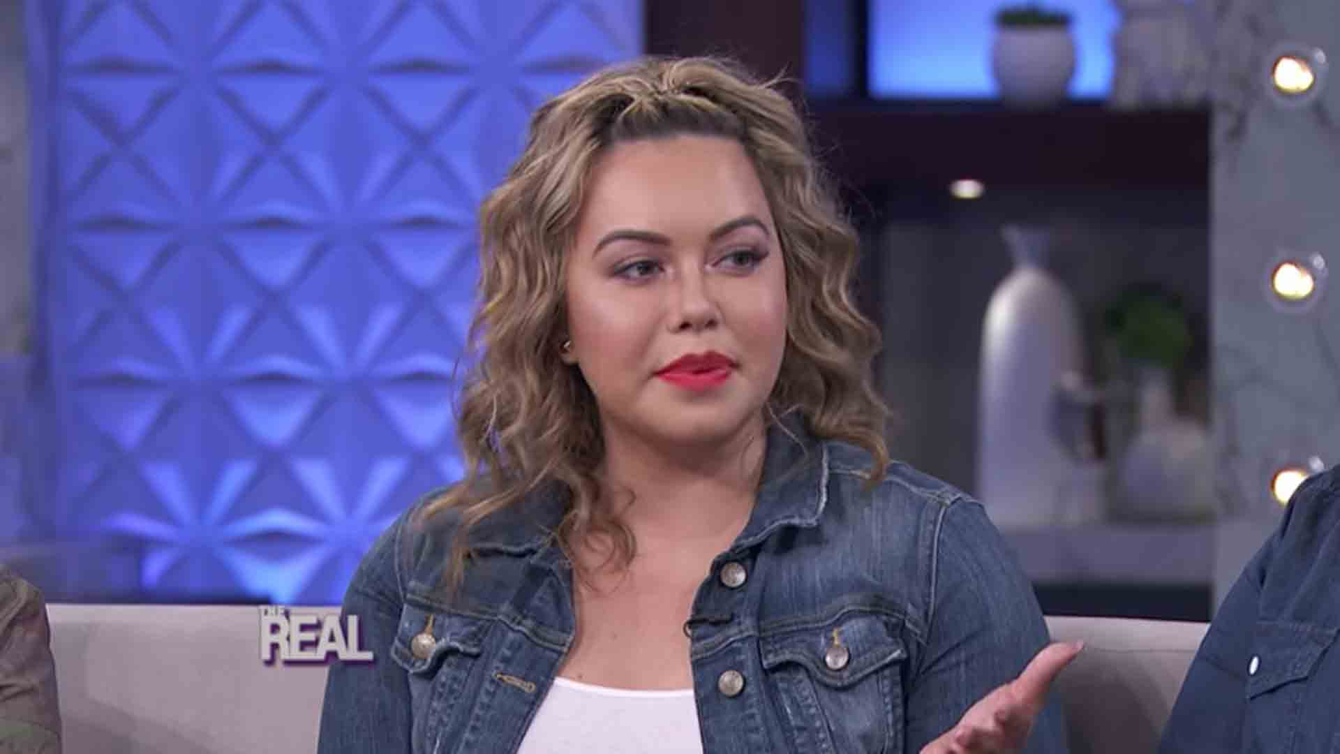 Chiquis Rivera On The Loss Of Her Late Mother Jenni Rivera I Lost