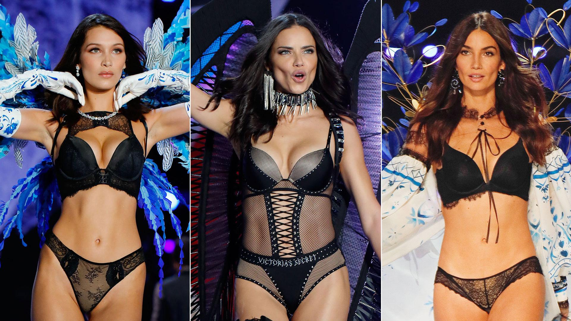 Victoria Secret Fashion Show  En Vivo