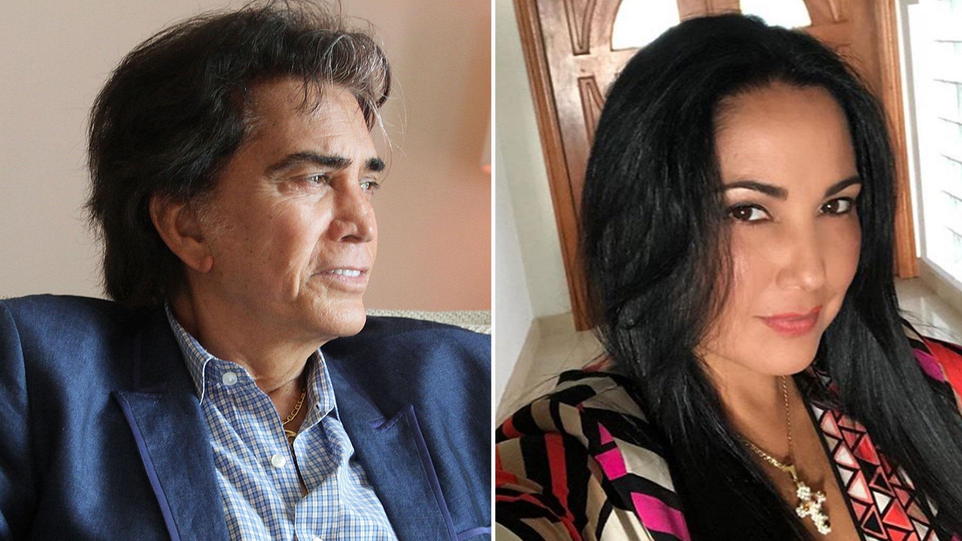 Supermercado Influencia Desanimarse  Así es la complicada relación entre José Luis Rodríguez 'El Puma' y su hija  Lilibeth (VIDEO) | Telemundo