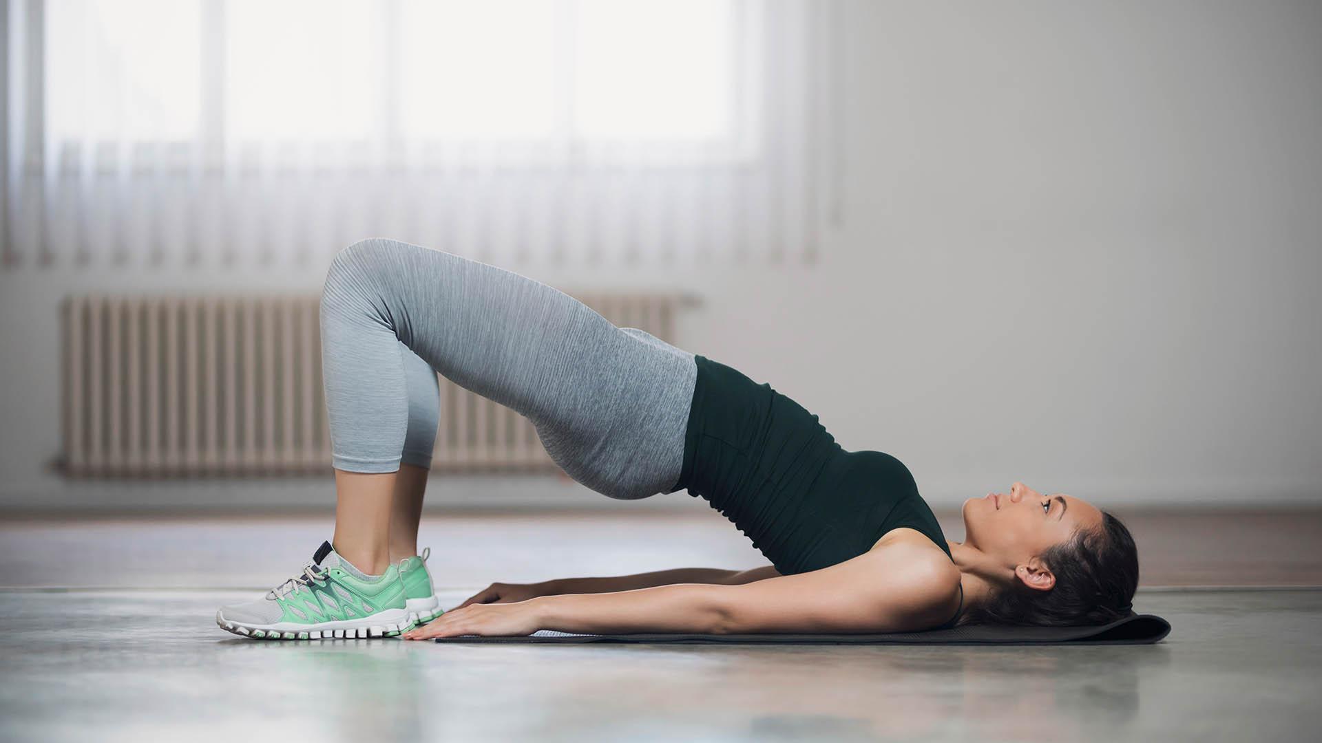 Los ejercicios Kegel, cómo hacerlos y para qué sirven