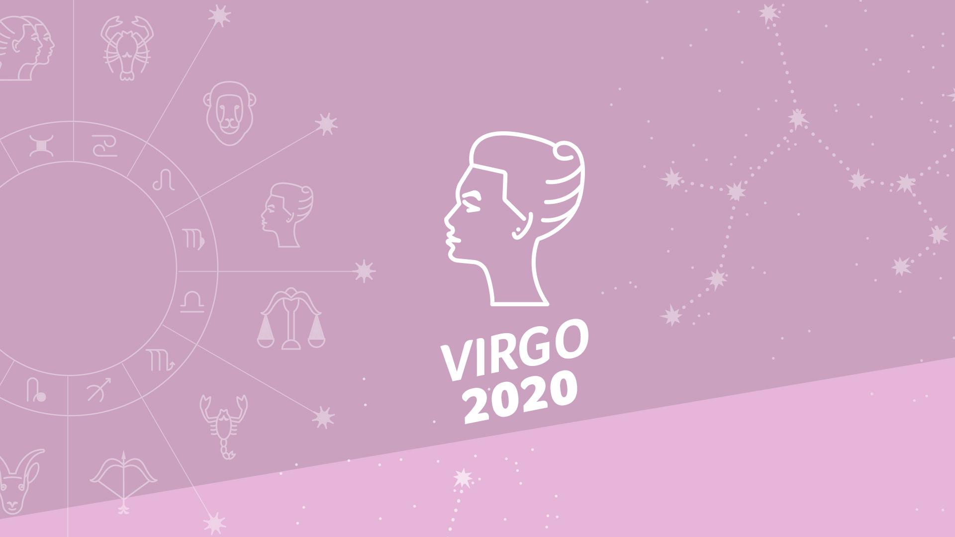 Horóscopo De Virgo 2020 éxitos Laborales Y Amorosos