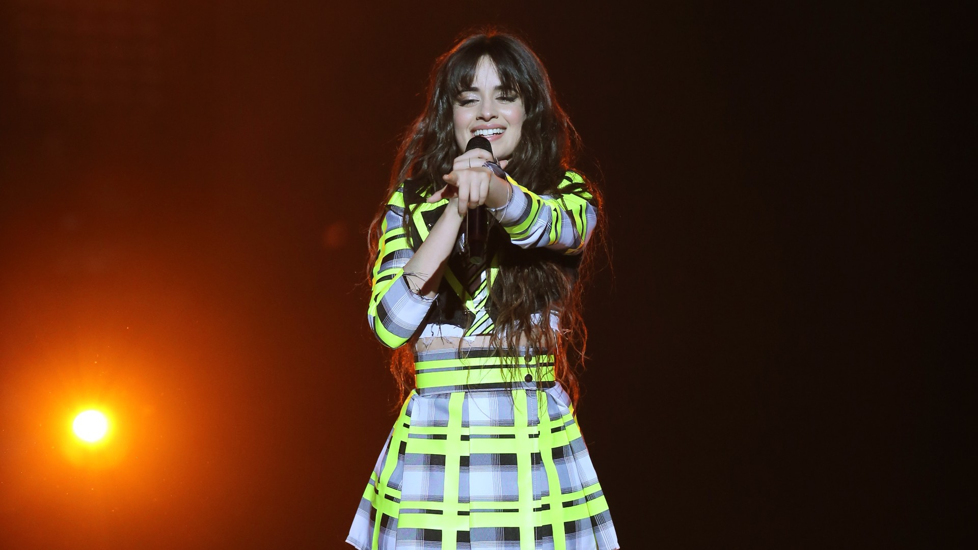 Camila Cabello Encourages Her Followers to Participate in the 2020 Elections