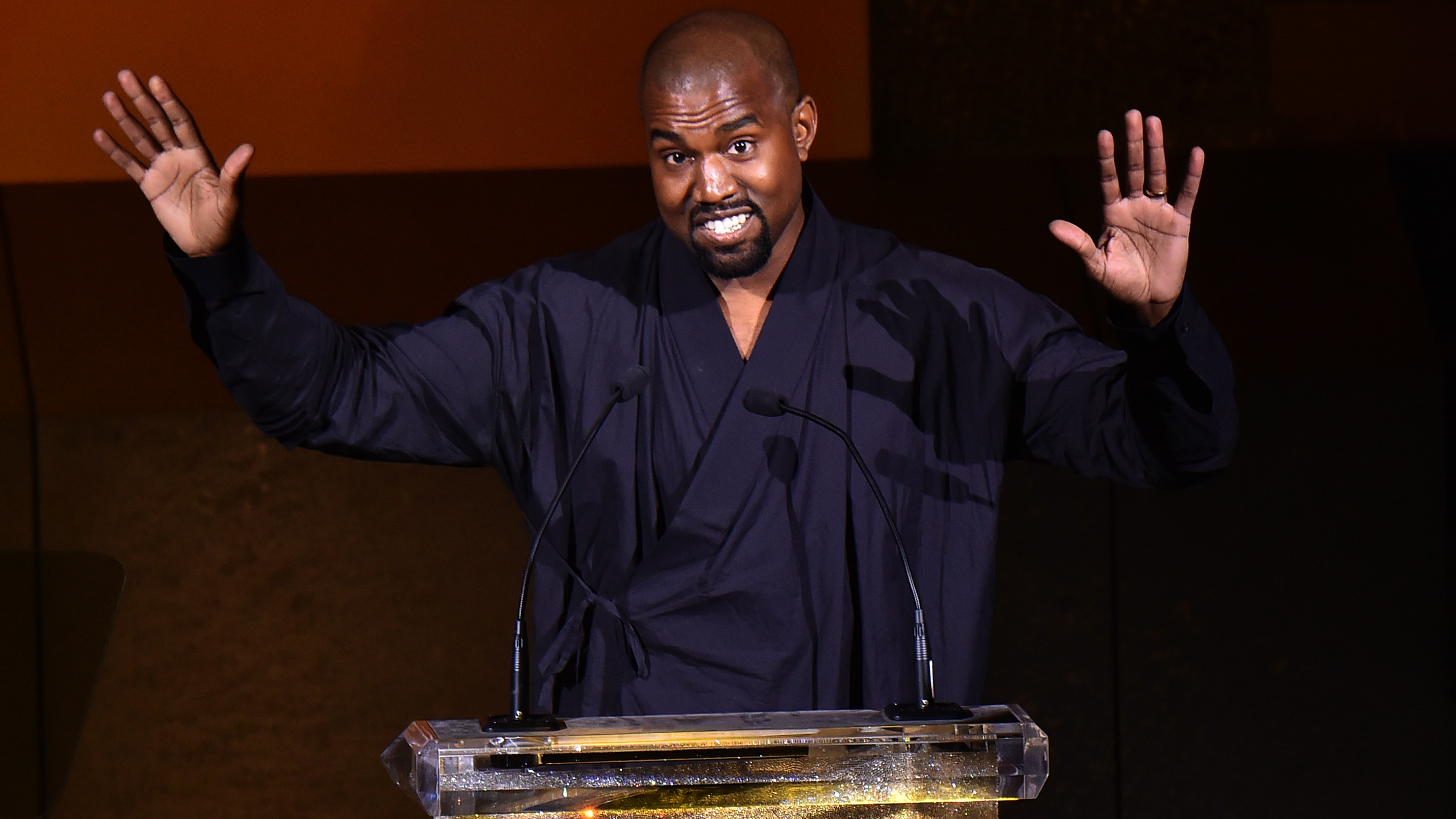 This is Why Kanye West Claims His 2020 Run Is Not a Stunt