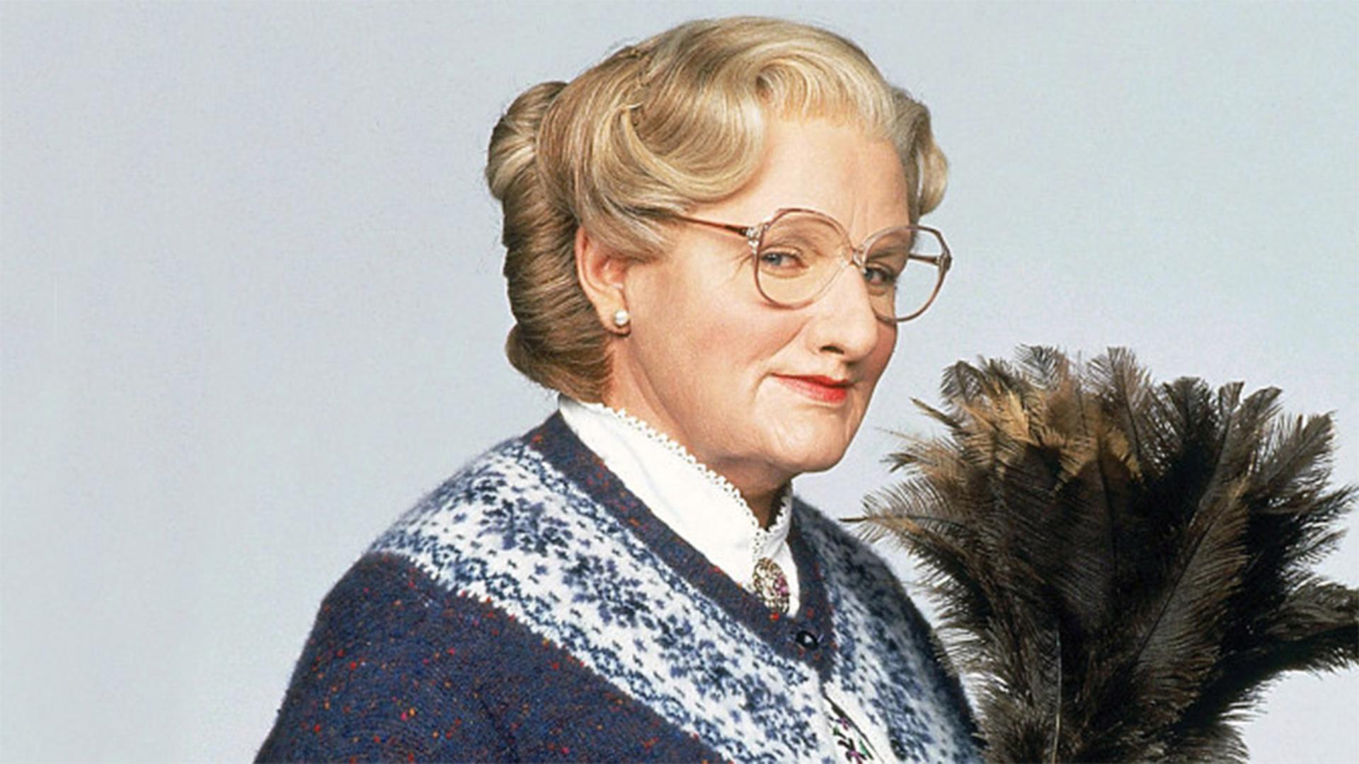 20 papeles que marcaron la vida de Robin Williams (FOTOS)