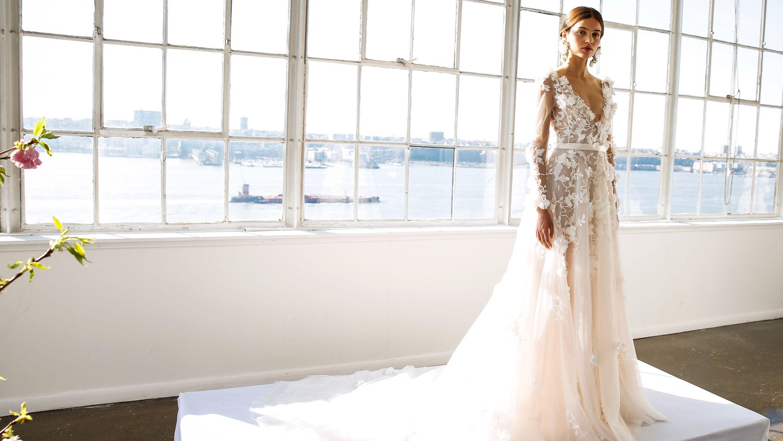Renta vestidos de novia mexicali