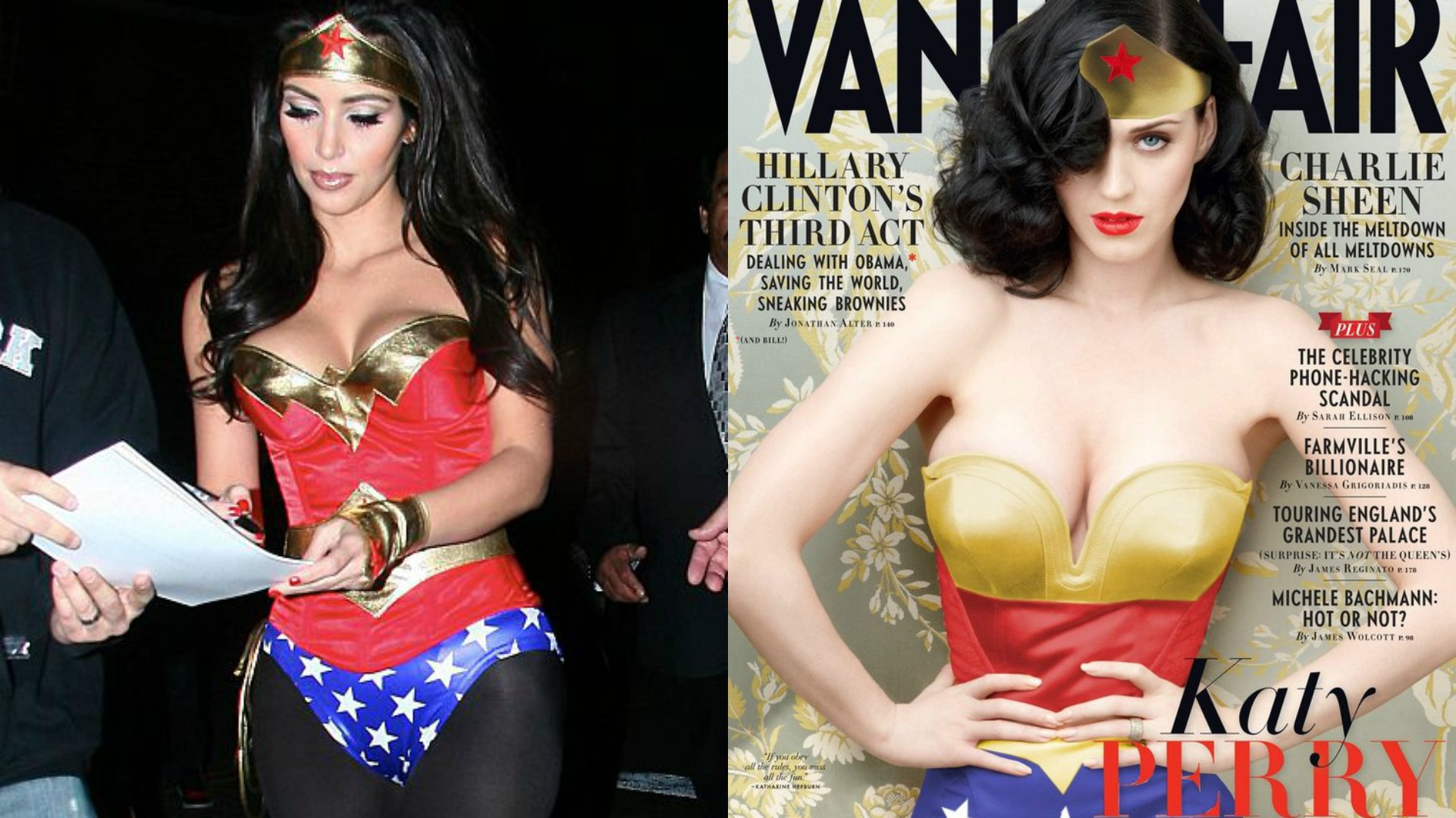 from Hamza sexy katy perry wonder woman