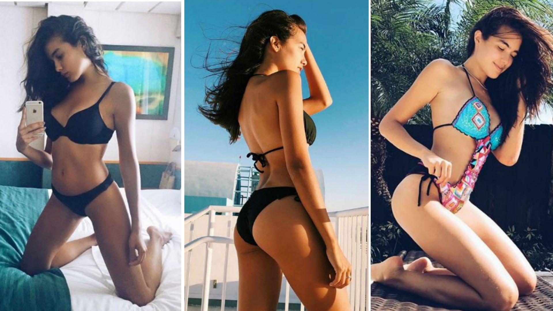 Instagram Sharon Fonseca nude (35 photo), Ass, Bikini, Boobs, lingerie 2020