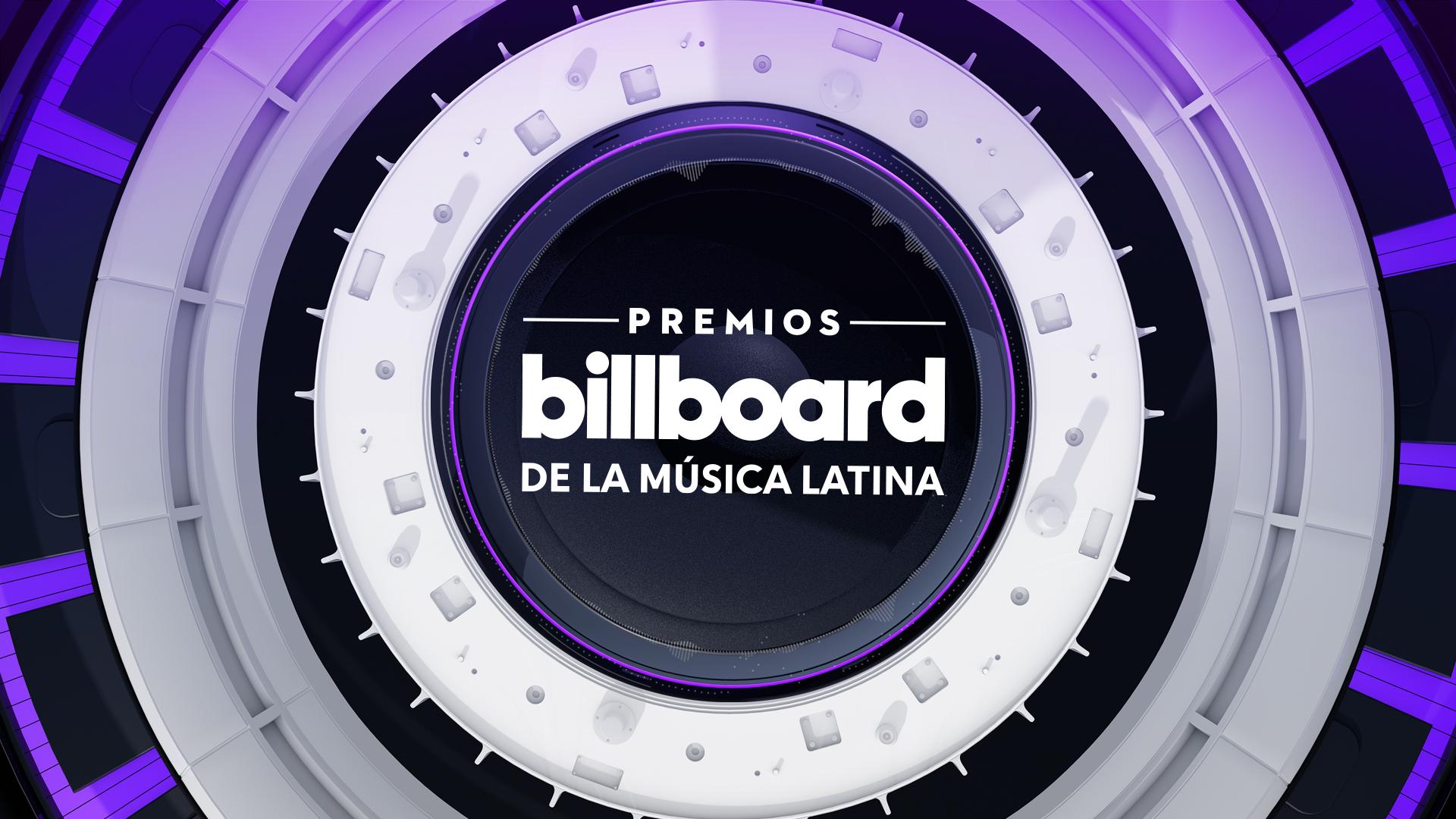 Y el Premio Billboard Latino 2017 es para...