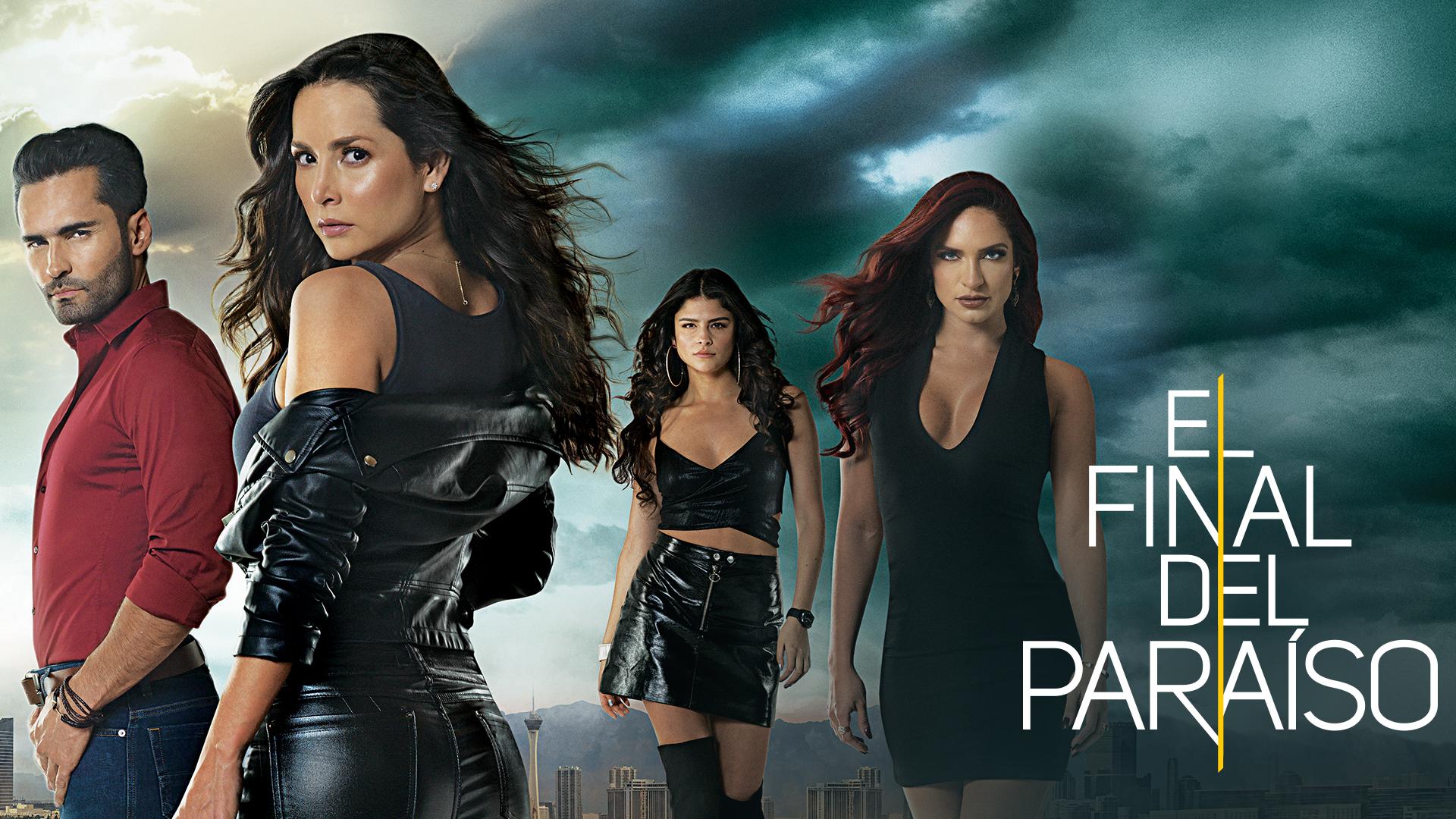 El Final del Paraíso: Temporada 4 de Sin Senos Sí Hay
