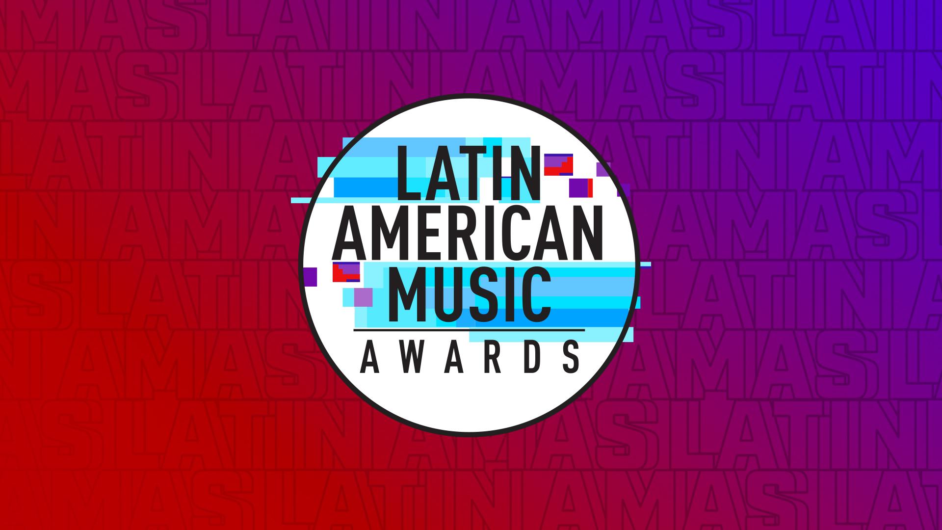 Latin American Music Awards 2019: Ganadores, Alfombra Roja