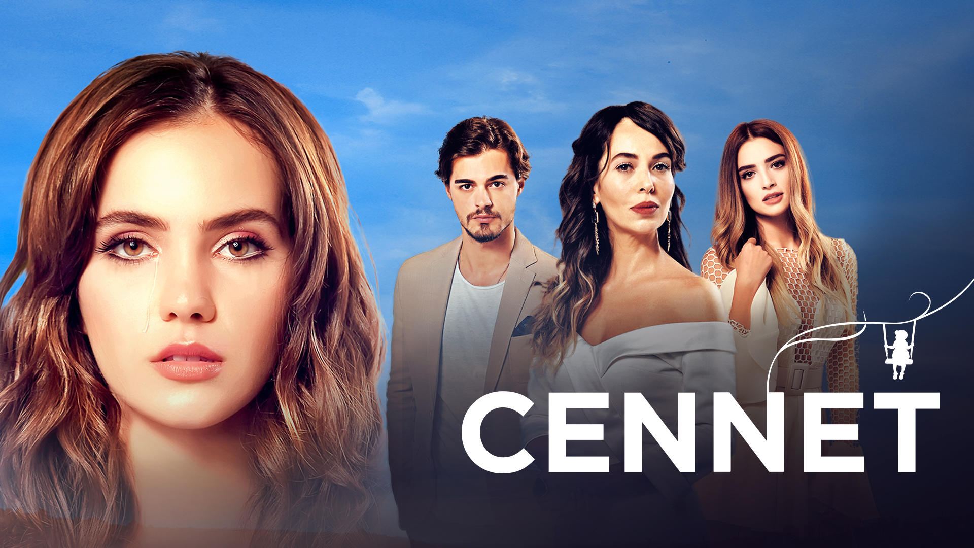 Cennet Capitulos Completos Trailer Videos Telemundo