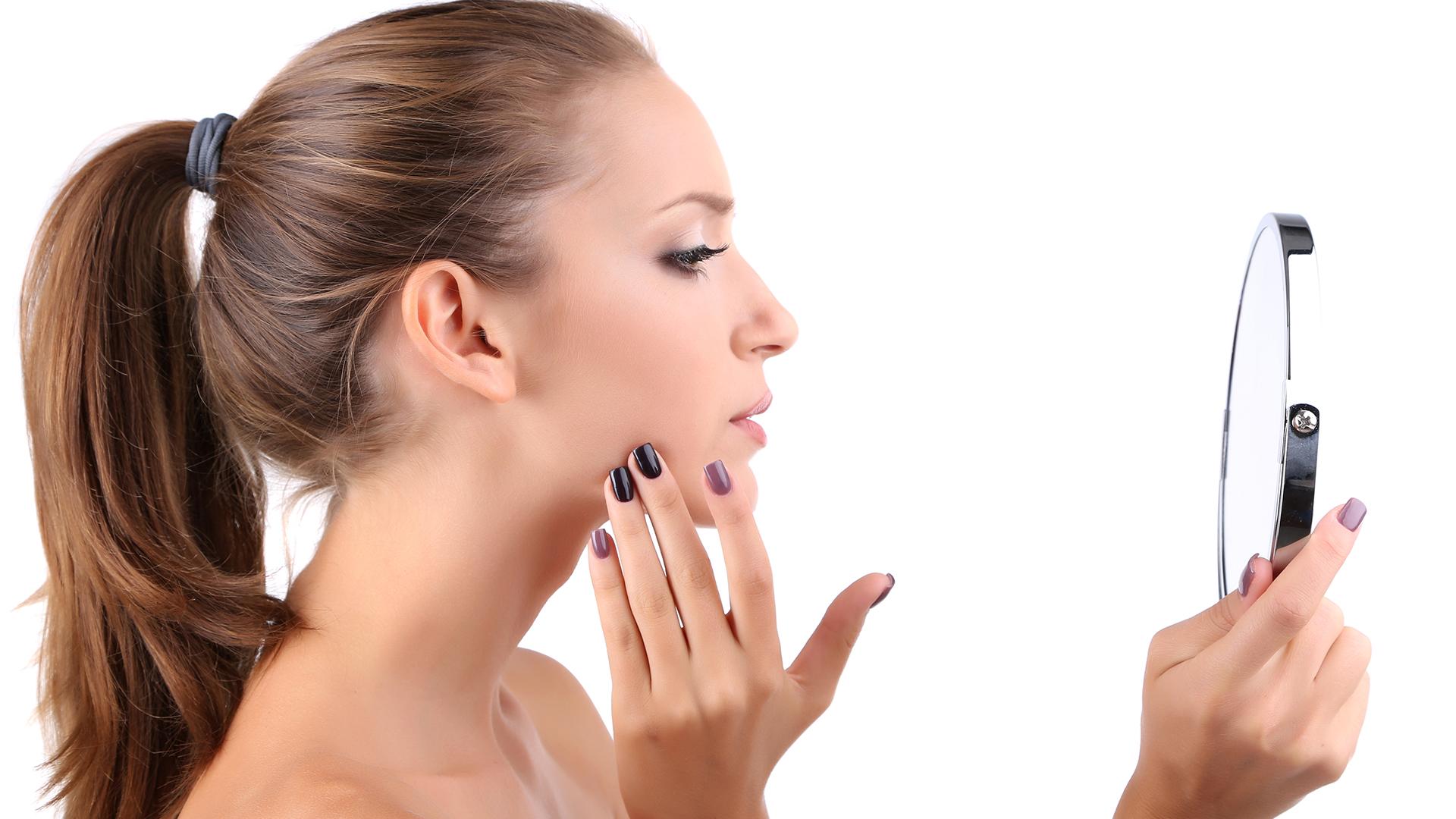 video de capitulos de la mujer en el espejo: