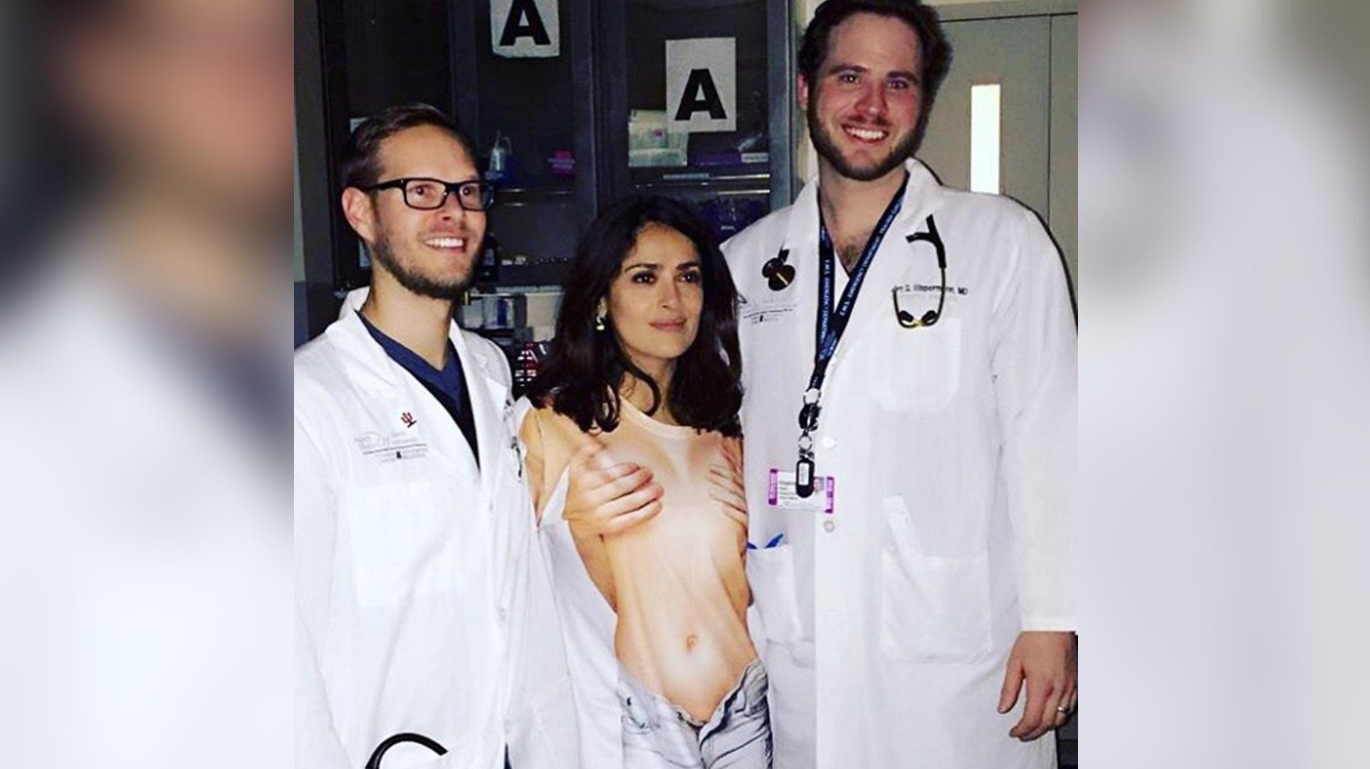 Nurse sex com