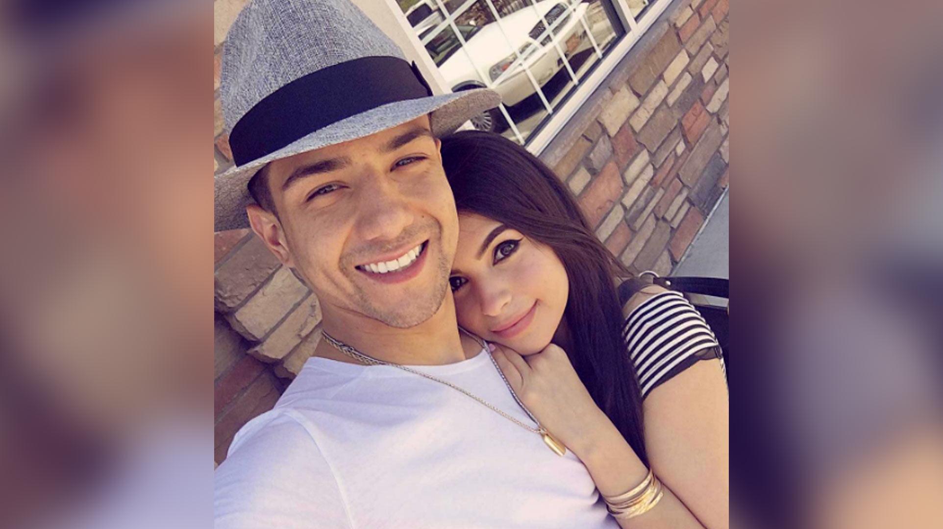 Luis Coronel vuelve con su novia | Telemundo