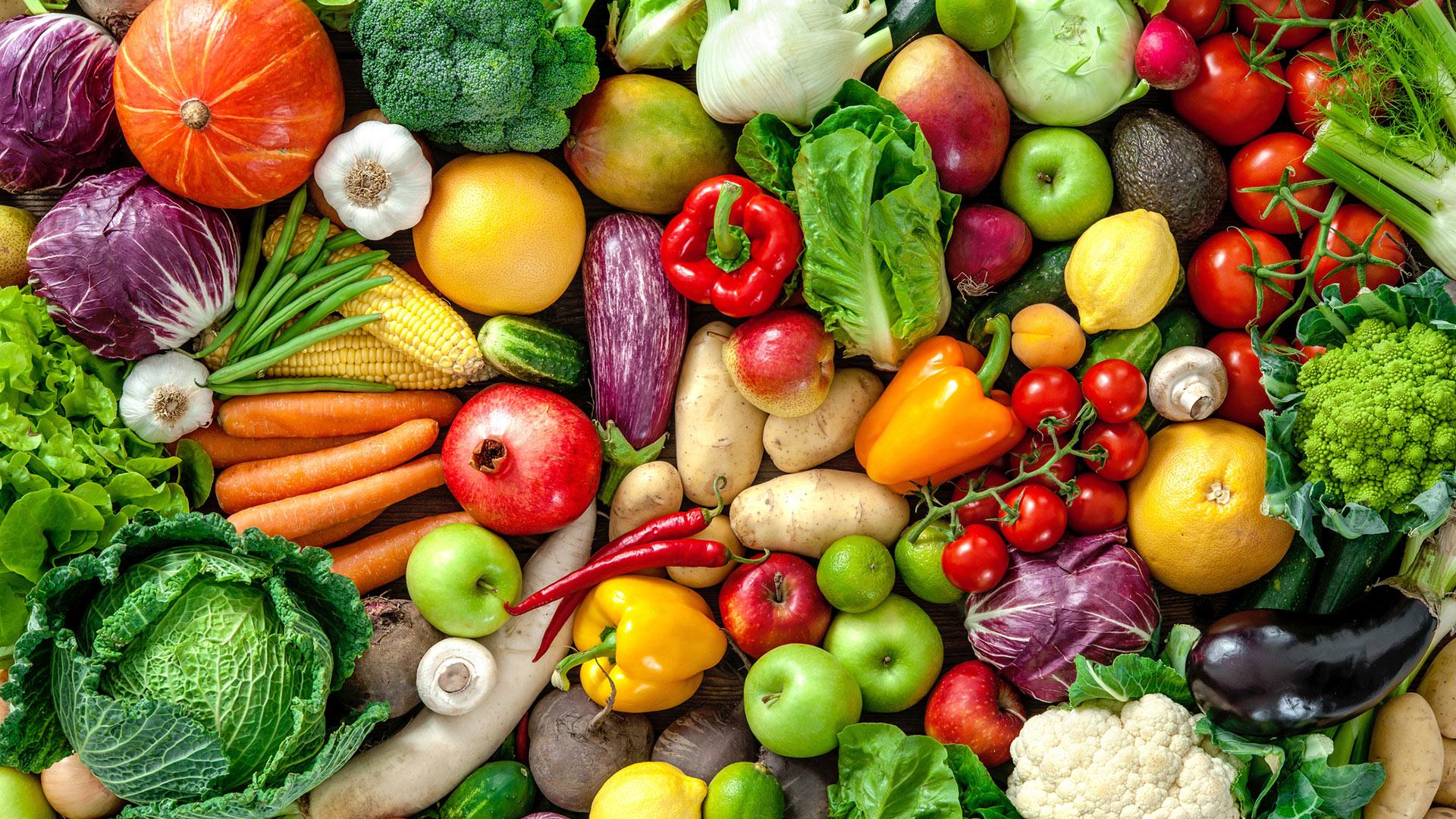 7 claves para conservar frescas frutas y verduras | Telemundo