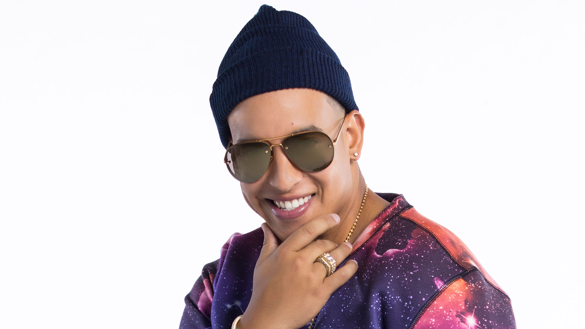 Fotos of daddy yankee