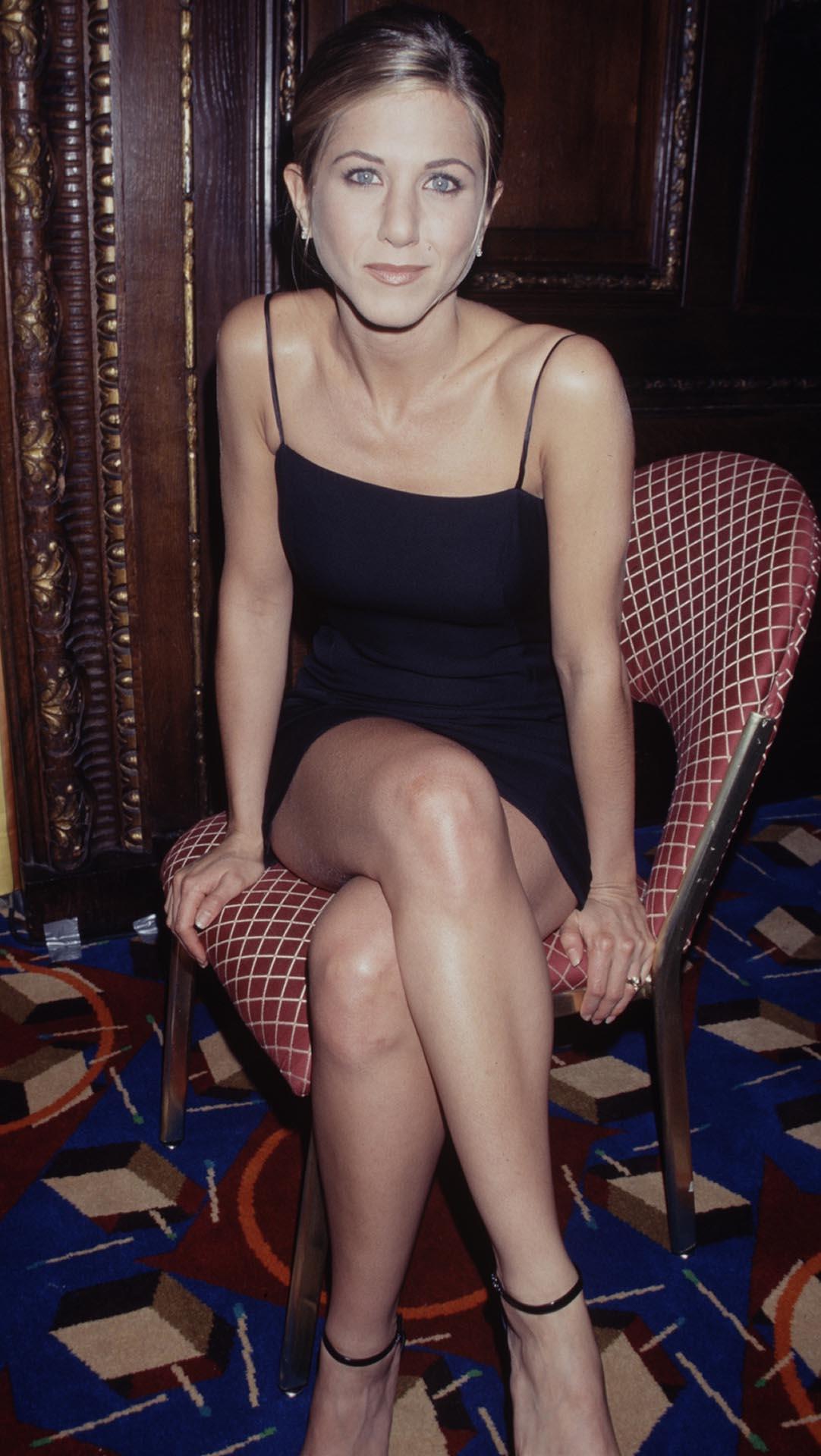 Jennifer Aniston en 1995