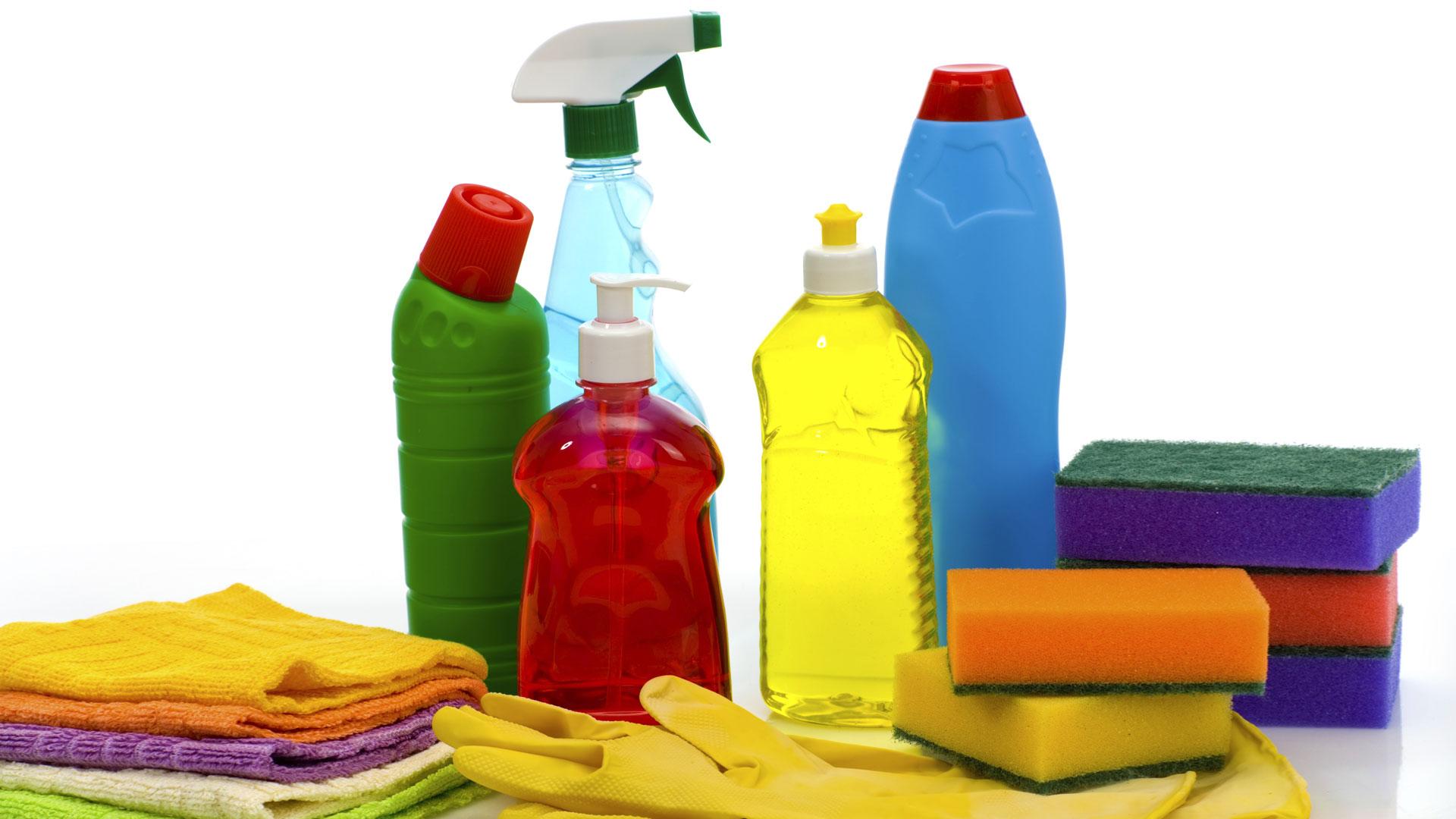 Los peores regalos de navidad taringa for Productos de limpieza