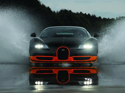 Top 10: autos increíbles   Telemundo