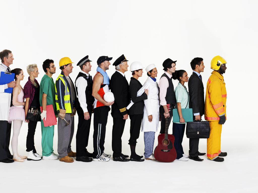 Los 15 empleos mejor pagados fotos telemundo for Ina virtual de empleo