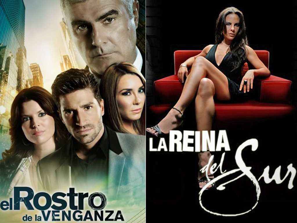 Book Cover Series Y Novelas : Top novelas de venganza telemundo
