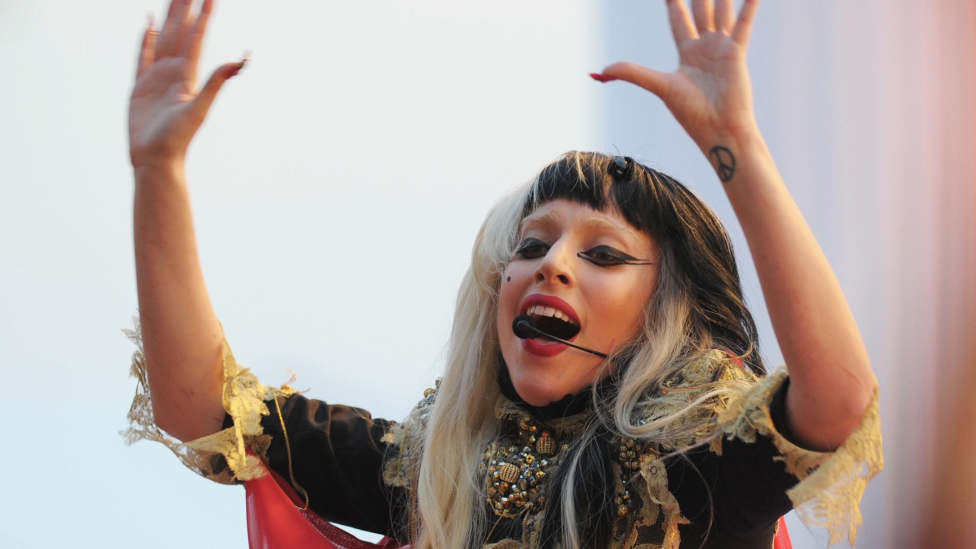 Billboard: Los tatuajes de los artistas (FOTOS)