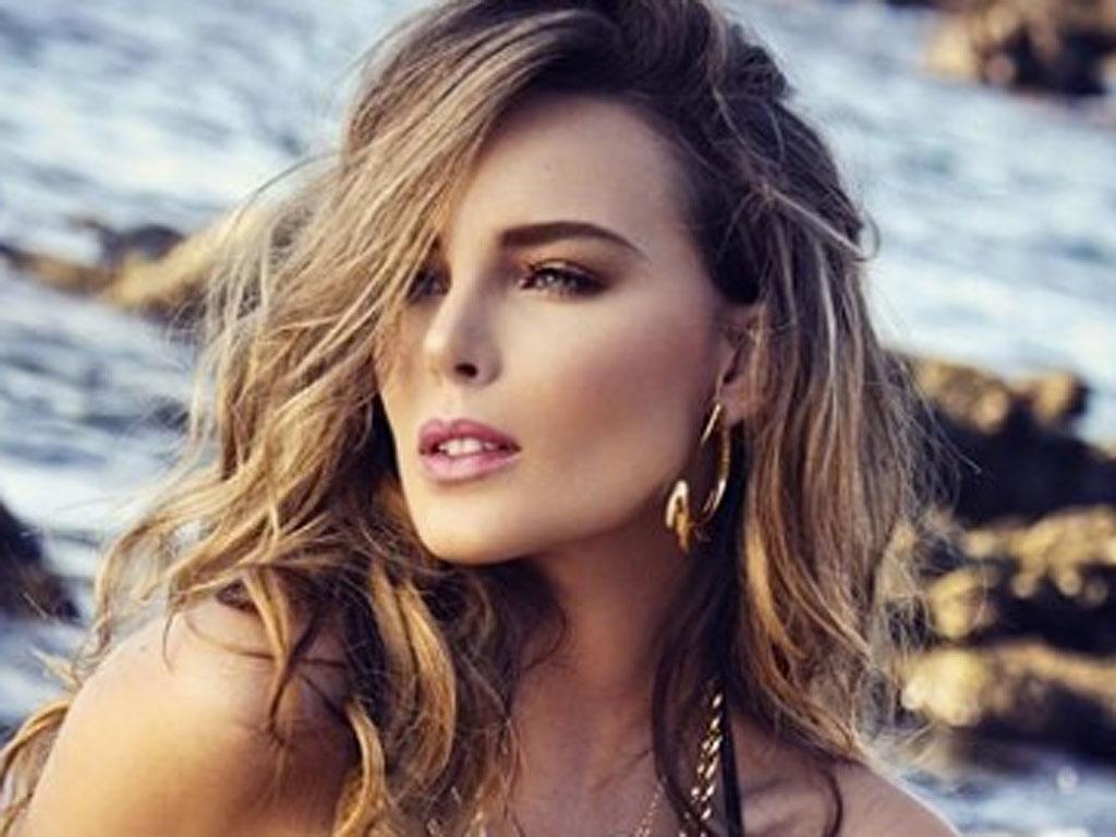 Fotos sensuales de la hermosa belinda en instagram fotos telemundo