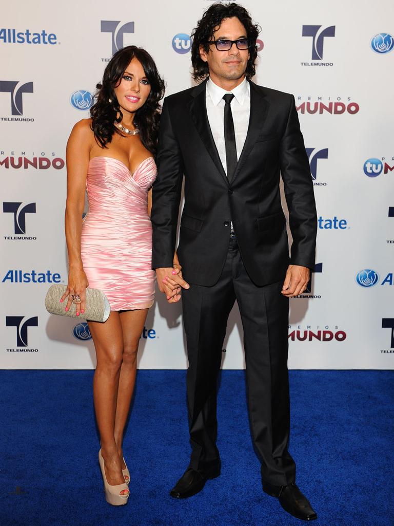 Las Parejas de la Noche en Premios Tu Mundo | Telemundo