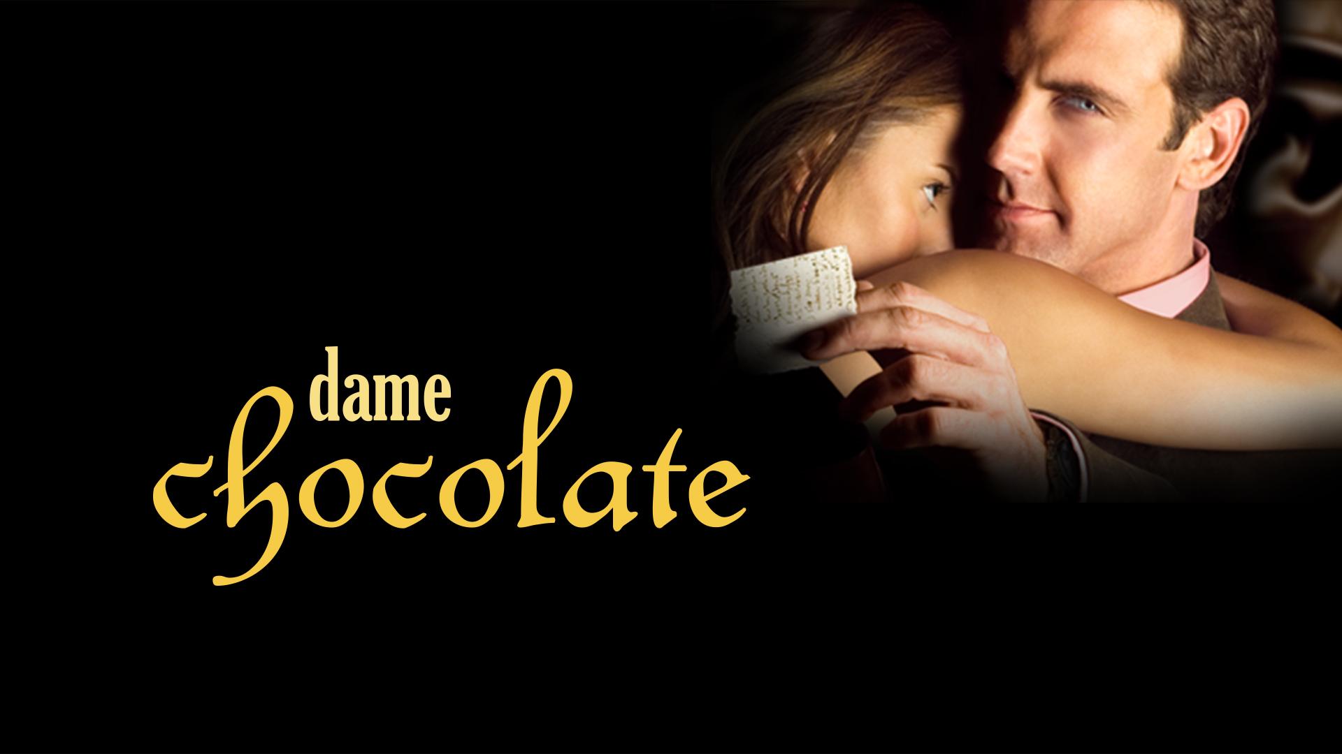 dame chocolate film in english