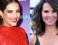 Kate del Castillo, Gaby Espino, Escorpión