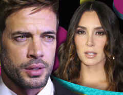 William Levy y Elizabeth Gutiérrez distanciados