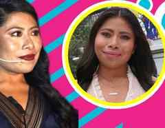 Yalitza Aparicio rumoran que tronó con su novio