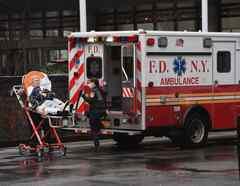 Nueva York es el estado con más casos del país.