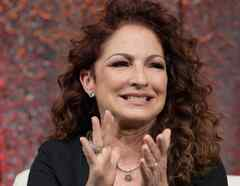Gloria Estefan releases covid-19 song