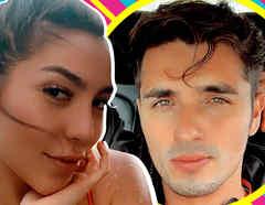 frida contra su ex Christisan Estrada