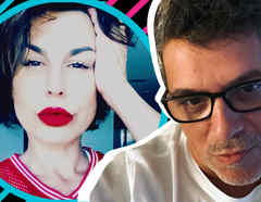 Alejandro Sanz ex divorcio