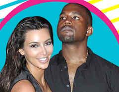 Kim kardashian no ha apoyado públicamente a Kanye West