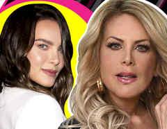 Lorena Herrera comparada con Belinda