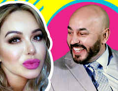 Chiquis Rivera audio Lupillo Rivera