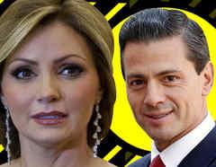 Angélica Rivera nuevo escándalo millonario