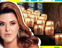 Alicia Machado asesinato hermano