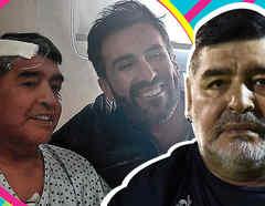 Maradona doctor investigado por homicidio culposo