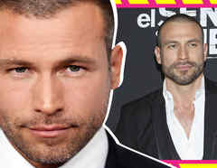Rafael Amaya Revista People entrevista