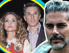 "Esposa de Mayer dice sobre Ricardo Crespo: ""Tiene que ser castigado"""