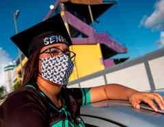 Estudiante de Puerto Rico