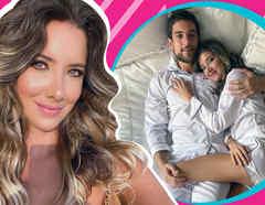 Ex novio de Daniella Álvarez paga las consecuencias de romper con ella