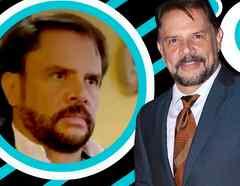 Héctor Parra: Imágenes de su arresto tras ser acusado de violar a su hija